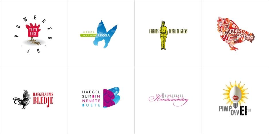 enkele afbeelding met logos